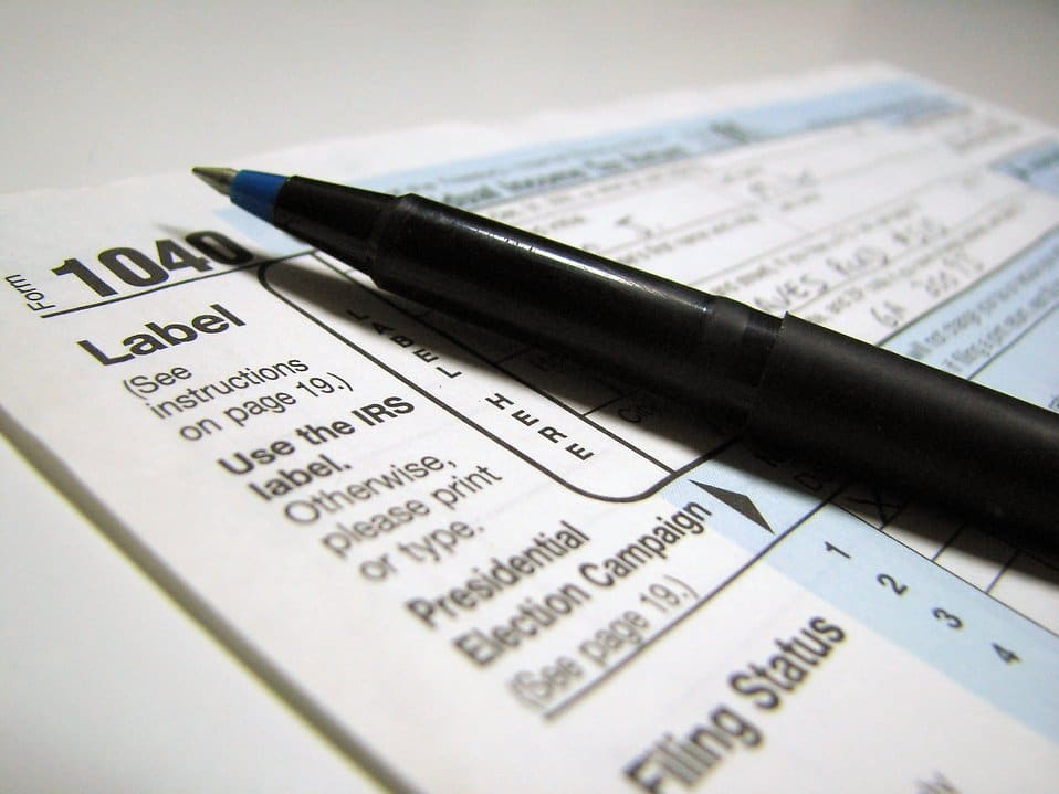Did You Miss the Tax Deadline?