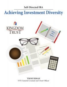 Self-Directed IRA: Achieving Investment Diversity