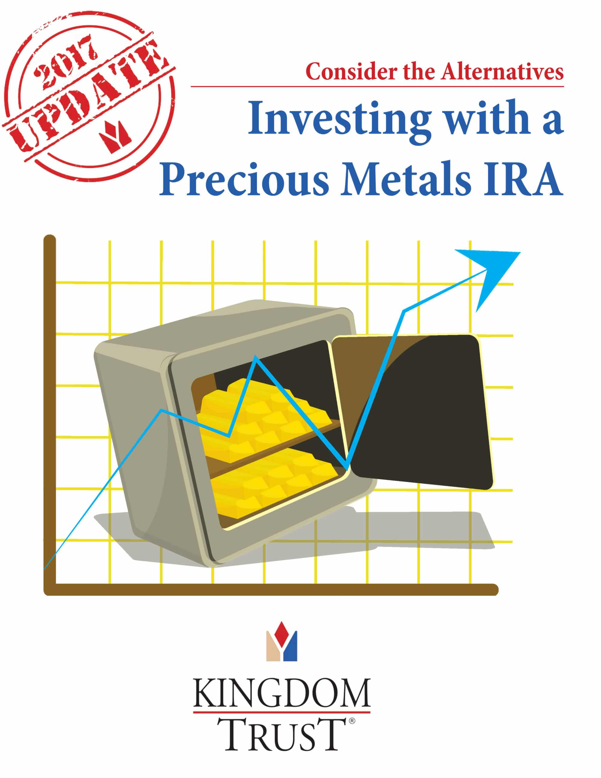 Investing with a Precious Metals IRA