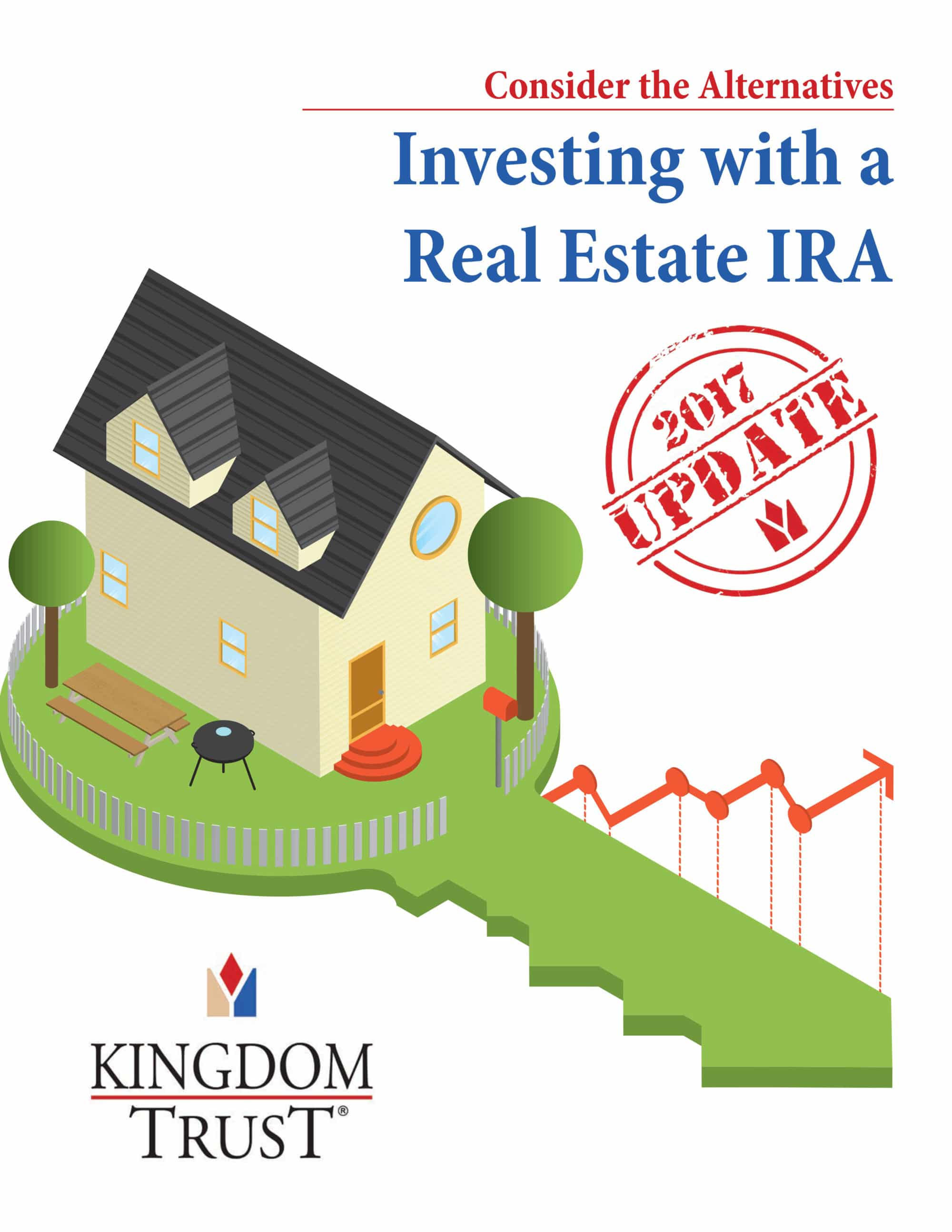 Investing with a Real Estate IRA