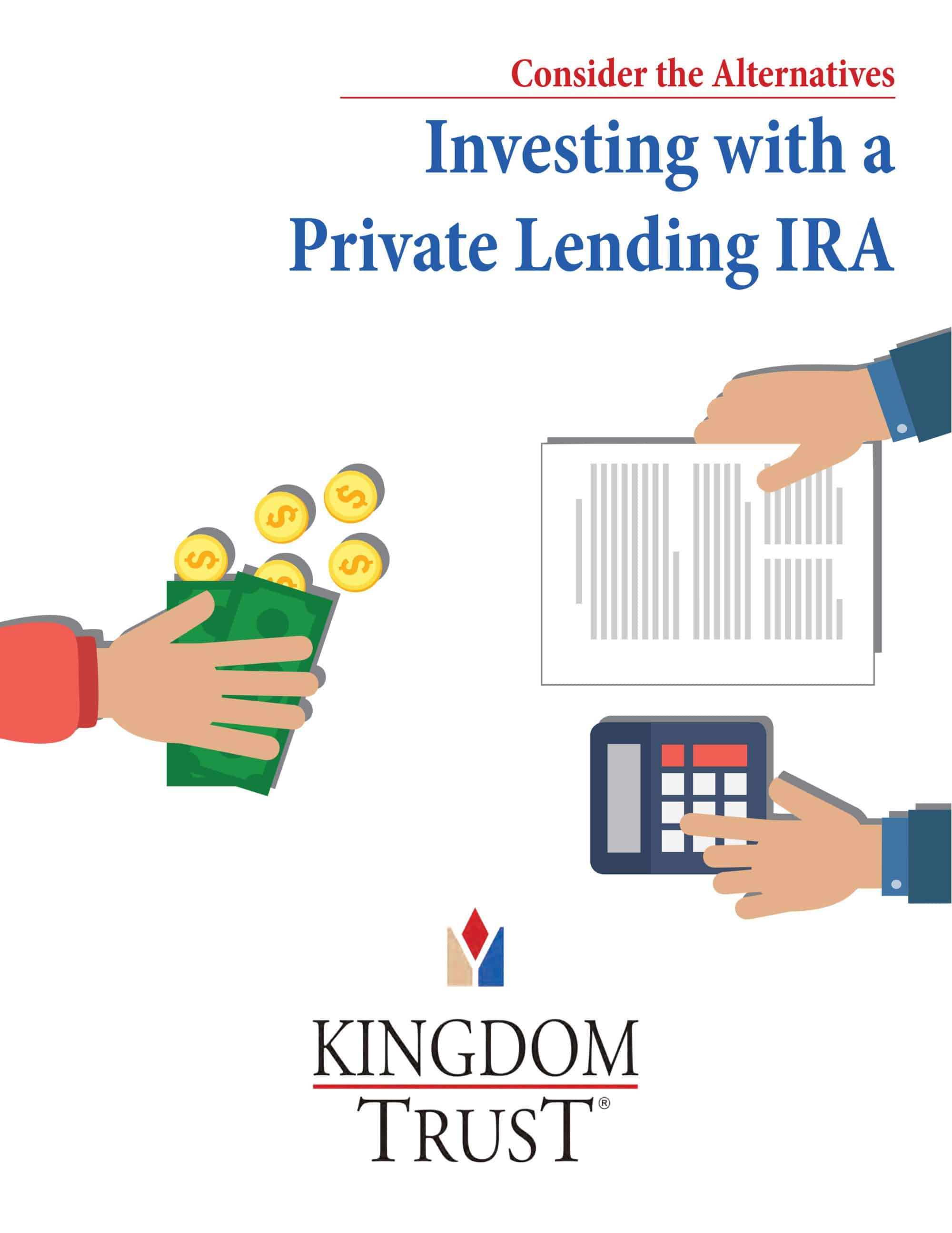Investing with a Private Lending IRA