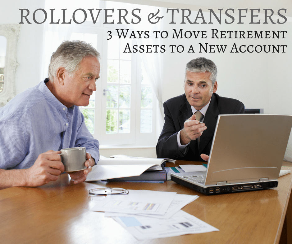 rollovers and transfers
