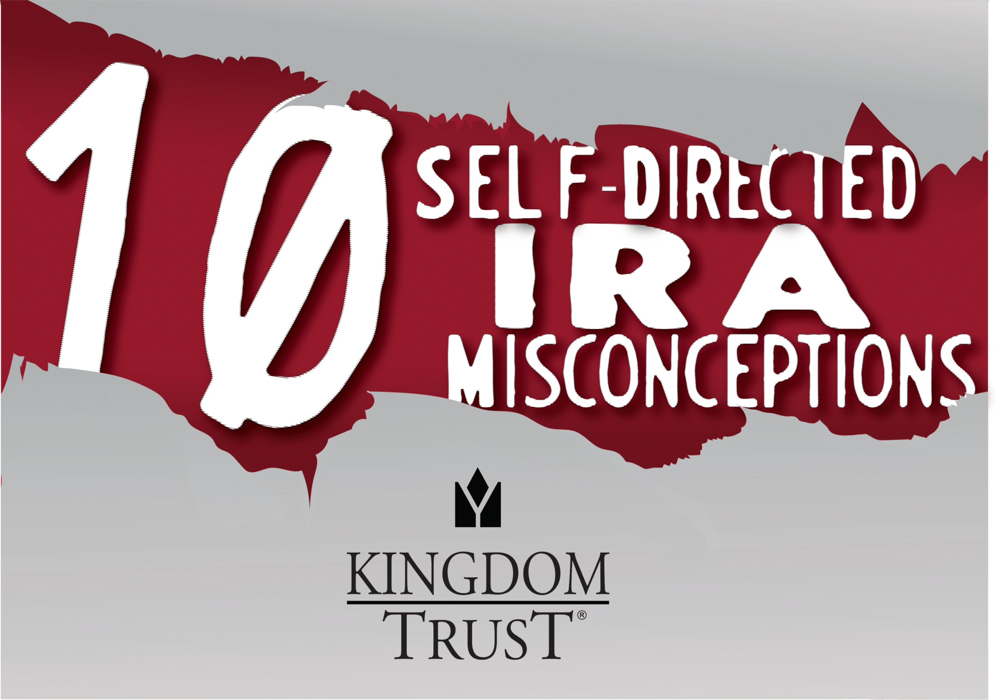 10 Self-Directed IRA Misconceptions