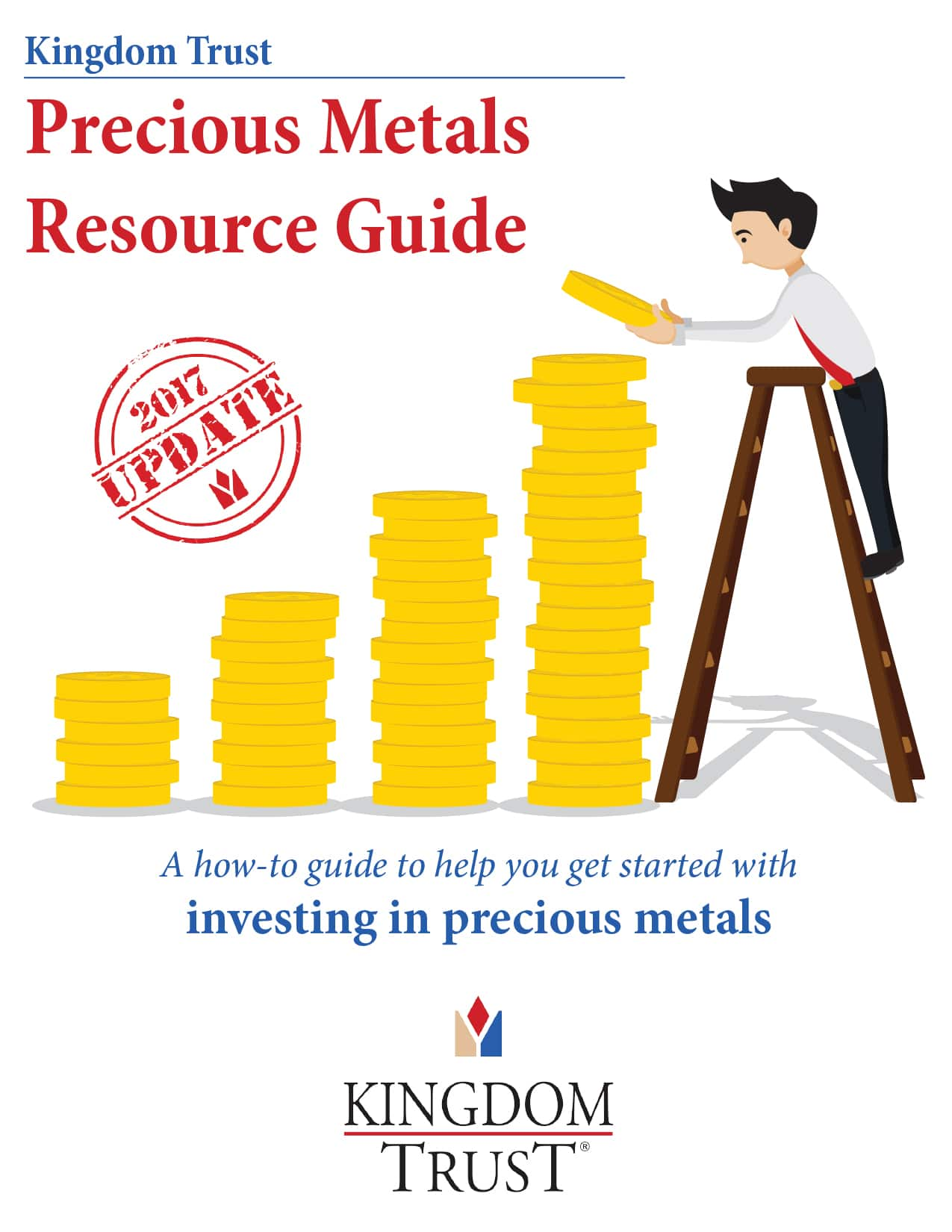 Precious Metals Resource Guide