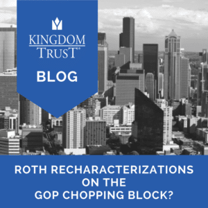 Roth recharacterizations
