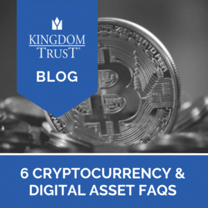 Cryptocurrency and Digital Asset FAQs